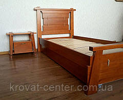 """Односпальная кровать """"Робинзон"""", фото 2"""