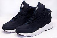 Термо-кроссовки мужские Nike Huarache (реплика) 1179