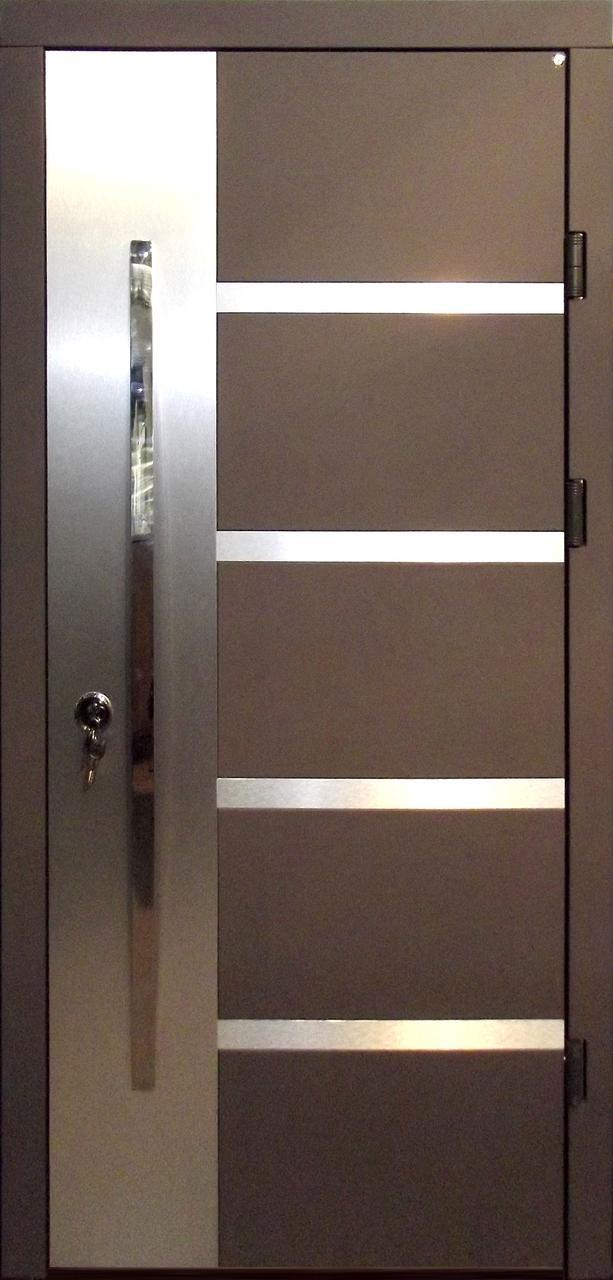 Входные двери Evolution А-1-1