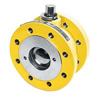 Кран шаровой полнопроходной для газа, EFAR тип WК 2а, Ду-15