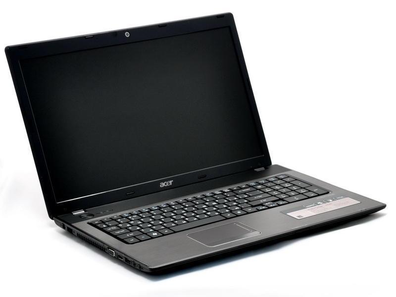 Корпус для ноутбука Acer Aspire 7552G