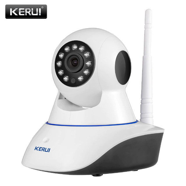 Внутренняя WI-FI IP-камера KERUI Z05 Type-A, фото 1