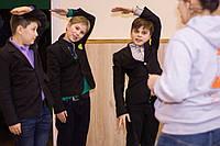 Квест детям. Недорого, Киев от Склянка мрiй