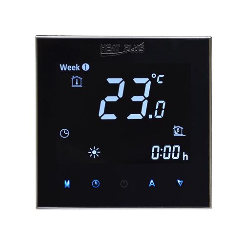 Терморегулятор BHT 2000B sensor (чорний)