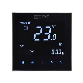 Терморегулятор ВНТ 2000B sensor (чорний)