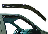 "Ветровики ""Sport"" Mercedes Sprinter W906 (2 шт.)"