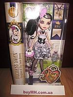 Кукла Ever After High Duchess Swan Doll Дачесс Свон базовая