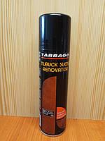 Аерозоль краска для замши нубука Tarrago