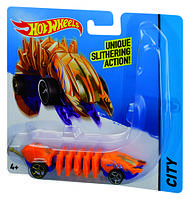 "Машинка игрушечная Hot Wheels ""Мутант"" , Hot Wheels"
