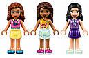 """Конструктор Lepin 01063 Френдс """"Дом дружбы"""" (Lego Friends 41340 ) 808 детаей., фото 6"""