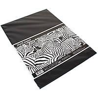 Бумага для акварели А3 (10 листов / 120) черная, в пакете (100) №BP3110 Е / Графика /