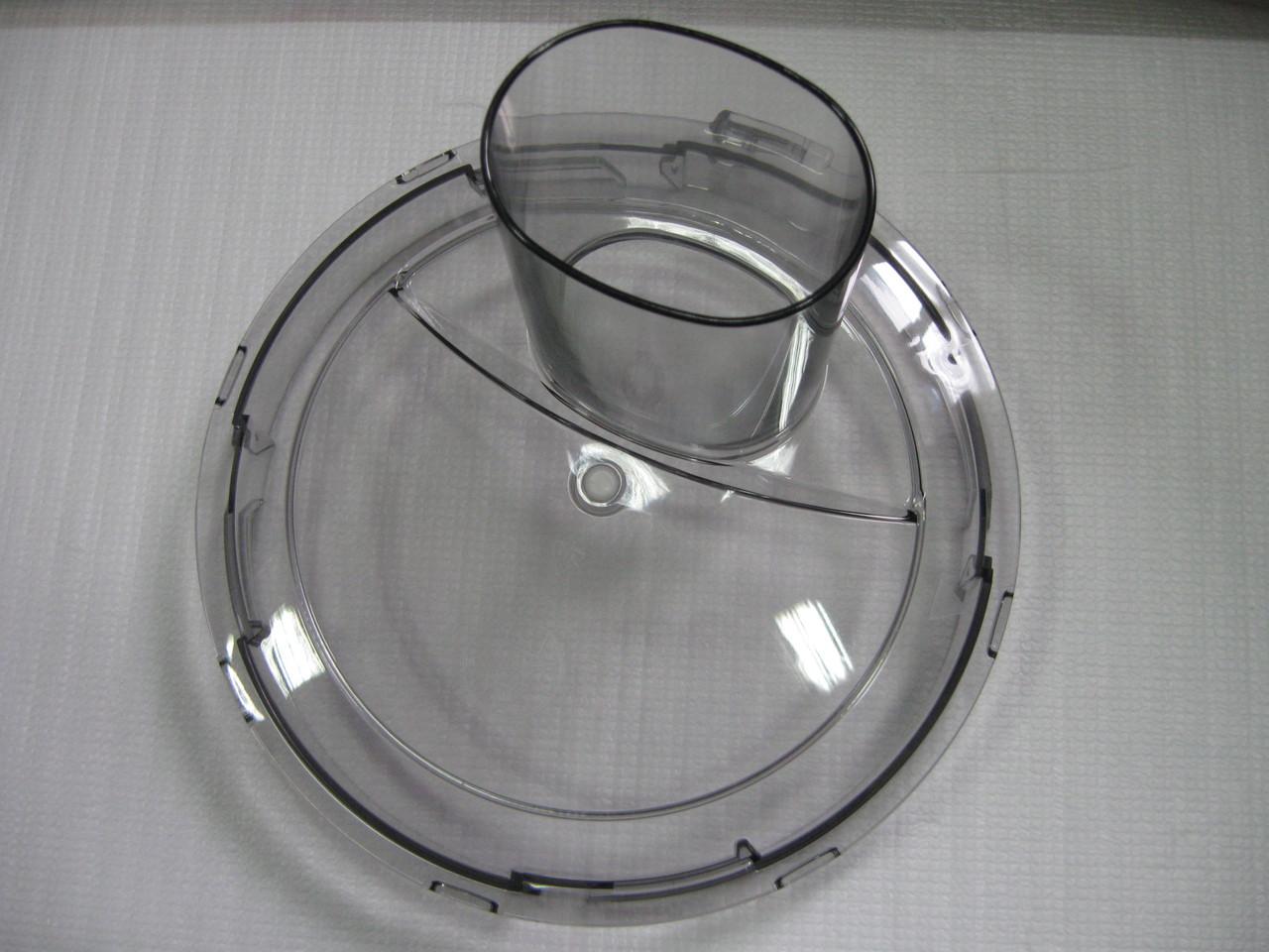 Крышка чаши кухонного комбайна BOSCH 00750898