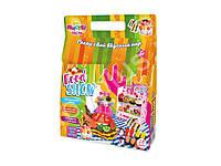 Набор для лепки кухня Food show 71212 (пластилин): 28 аксессуаров