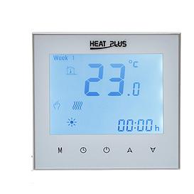 Терморегулятор ВНТ 002W sensor (білий)