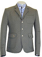 Мужской пиджак стеганый  №43/2, фото 1