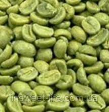 Зеленый кофе 1кг /упаковка
