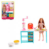 "Набір Barbie ""Сніданок Стейсі"", Barbie"