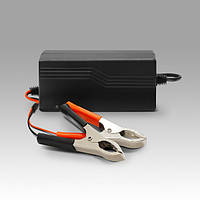 Зарядное устройство к свинцово-кислотным аккумуляторам (SLA,GEL) MastAK MT05D-12100 ( 12v 10A )