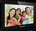 Видеодомофон Qualvision QV-IDS4A05 (black), фото 2