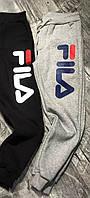 Стильні штани Fila logo | Топ, фото 1