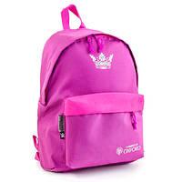 Рюкзак подростковый OX-15 Purple, 42*29*11