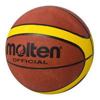 Мяч баскетбольный MS 1420-2  размер 7, ББ