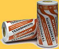 Минеральная вата (утеплитель) Технониколь «Теплоролл», фото 1