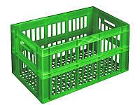 Пластиковый ящик 660х360х366