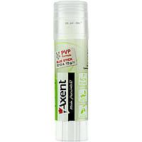 "Клей-карандаш ""Axent"" PVP 15 грамм (20) №7212"
