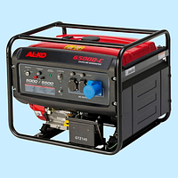 Генератор бензиновый AL-KO 6500 D-C (5.0 кВт)