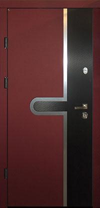 Бронированная дверь Сикрет Evolution 14-1