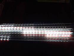 Гирлянда M-25, 8 лампочек, 4м.,белая