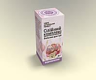 Масляный комплекс - бальзам для губ ВОССТАНОВЛЕНИЕ
