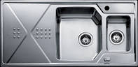 Кухонная  TEKA EXPRESSION 11/2 B 1D декор(12126013)