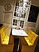 Диван лавка с ящиком для кухни, лоджии, балкона, фото 2