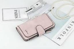 Кошелёк Baellery Forever Портмоне  для кредитных карт - женский клатч - Розовый