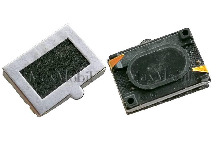 Динамик Nokia 1200, C2-02, C2-03, C2-05, C2-06, C2-07, C2-08, X1-01, X2-01, 2760, 3110c, 6131, 6233