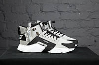 Зимние кроссовки Nike Huarache Acronym Winter (реплика А+++ ), фото 1
