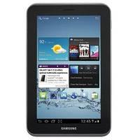Планшет SAMSUNG GT-P3100 Galaxy Tab 2 7.0 titanium silver