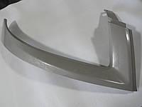 Решотка радиатора декоративная РЕСНИЧКА Doblo, фото 1