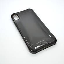 Чехол защитный UAG Plyo iPhone XS Max ash (111102113131) EAN/UPC: 812451030211