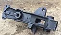 Гитара моста 2ПТС-4 голая, фото 4