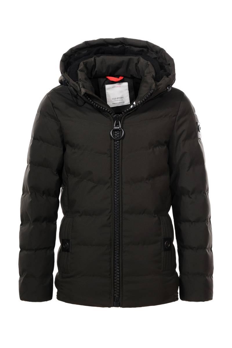 Куртка для мальчика BMA-6688