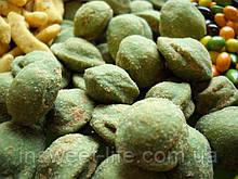 Орехи васаби 1кг /упаковка