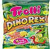 """""""Trolli"""" Жувальні цукерки """"Дінорекс"""" 200г"""