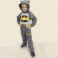 Детский костюм Бетмен на рост 92-98 см