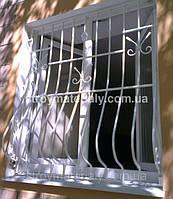 Решетки на окна и двери. Защитите свой дом!