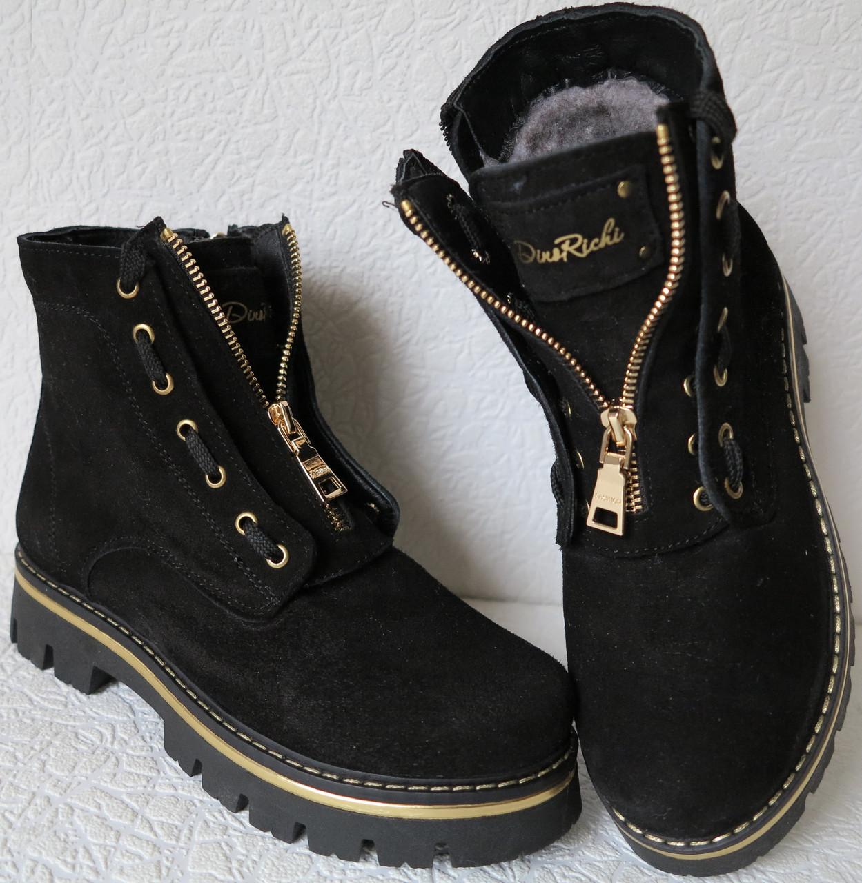 3c257fbc9684 Balmain лезвие зима! Женские в стиле Бальман черные сапоги ботинки  натуральная замша