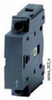 Четвертый силовой полюс для Sirco M 40 Ампер 22001004