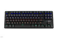 Клавиатура SPC Gear GK530 Tournament Kailh Blue RGB